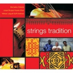 Strings Tradition (CD)