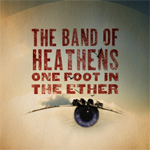 One Foot In The Ether (CD)