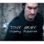 Chasing Shadows (CD)
