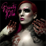 Beauty Killer (CD)