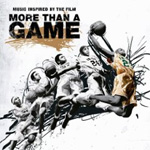 More Than A Game (CD)