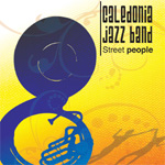 Street People (CD)