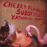 Cherry Flavour Substitute - International Version (CD)