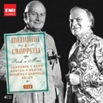 Yehudi Menuhin & Stéphane Grappelli - Friends in Music (4CD)