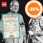 Produktbilde for Yehudi Menuhin & Stéphane Grappelli - Friends in Music (4CD)
