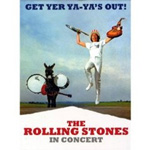 Get Yer Ya-Ya's Out! - In Concert - 40th Anniversary Deluxe Edition (3CD+DVD)