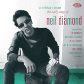 Produktbilde for A Solitary Man: The Early Songs Of Neil Diamond (CD)