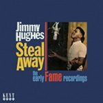 Steal Away: The Early Fame Recordings (CD)