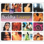Beginner's Guide To Buddha Lounge (3CD)