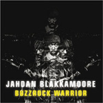 Buzzrock Warrior (CD)