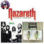 Nazareth / Exercises (Remastered) (CD)