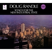 Songs For The New Industrial State (CD)