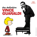 The Definitive Vince Guaraldi (2CD)
