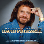 The Very Best Of David Frizzell (CD)