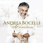 Andrea Bocelli - My Christmas (CD)