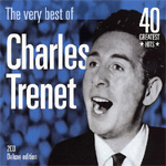 40 Greatest Hits - The Very Best Of Charles Trenet (2CD)