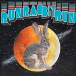 Produktbilde for Run Rabbit Run (UK-import) (CD)