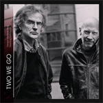 Two We Go (CD)