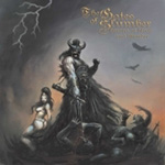 Hymns Of Blood And Thunder (CD)