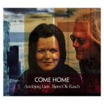 Come Home (CD)