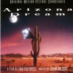 Arizona Dream - Soundtrack (CD)