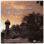 The Unknown Ole Bull (CD)