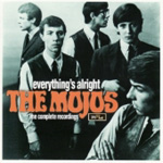 Everything's Alright: The Complete Recordings (CD)