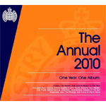 The Annual 2010 (3CD)