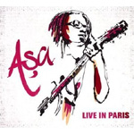 Live In Paris (m/DVD) (CD)