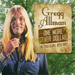 One More Silver Dollar: The Solo Years 1973-1997 (CD)