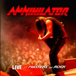 Live At Masters Of Rock (CD)
