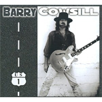 Barry Cowsill & U.S. 1 (CD)