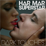 Dark Touches (CD)