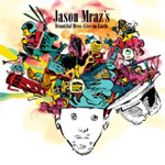 Jason Mraz's Beautiful Mess - Live From Earth (m/DVD) (CD)