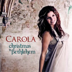 Christmas In Bethlehem (CD)
