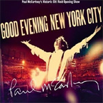 Good Evening New York City (2CD+DVD)