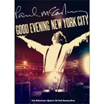 Good Evening New York City - Limited Edition (2CD+2DVD)