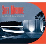 Live At Henie Onstad Art Centre 1971 (3CD)