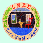 Let's Build A Roof (CD)