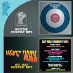 Invictus' Greatest Hits / Hot Wax Greatest Hits (2CD)