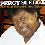 My Old Friend The Blues (CD)