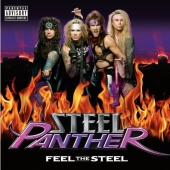 Feel The Steel (CD)