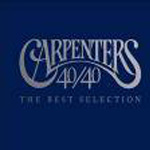40/40: The Best Selection (2CD)