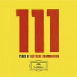 111 Years Of Deutsche Grammophon - 111 Classic Tracks (6CD)