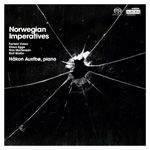 Produktbilde for Norwegian Imperatives (SACD-Hybrid)
