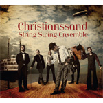 Christianssand String Swing Ensemble (CD)
