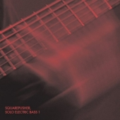 Solo Electric Bass Vol.1 (CD)