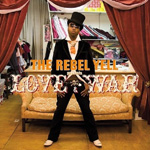 Love & War (CD)