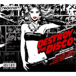 Destroy The Disco (2CD)
