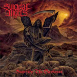 Sanctify The Darkness (CD)